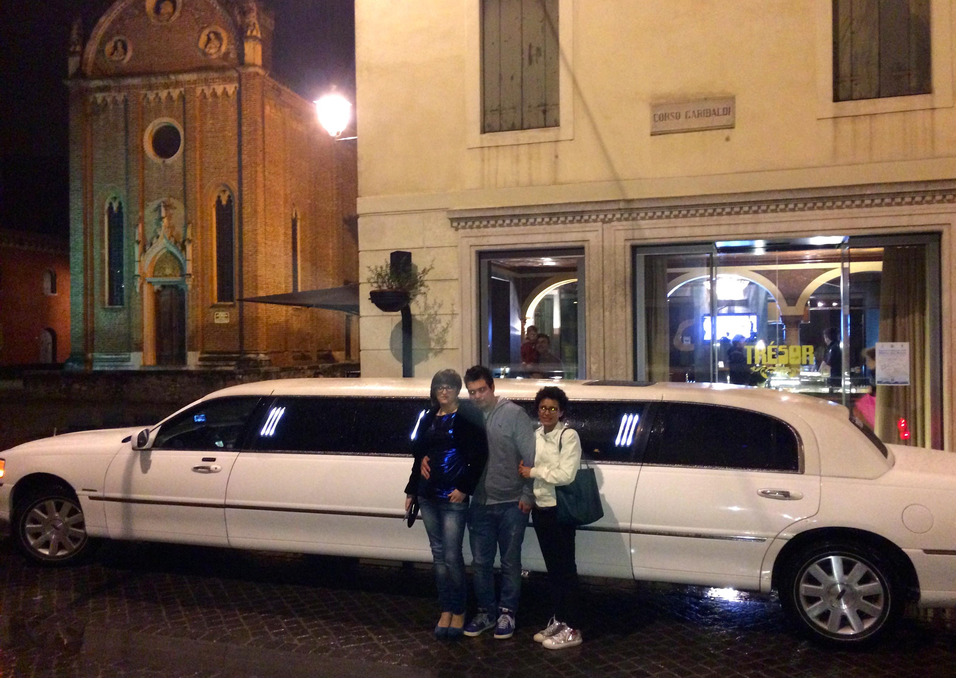 22/03/14 Arsiero (VI) – Velo d'Astico – Thiene – Schio
