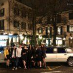 Iris Limousine - Noleggio Limousine 18° Compleanno Curno - Bergamo