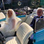 Iris Limousine - Noleggio Maggiolone Matrimonio Cividate al Piano (BG) - Travagliato (BS)