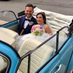 Iris Limousine - Noleggio Auto Matrimonio Dossobuono (VR) - Lazise