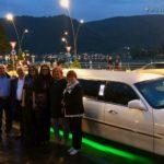 Iris Limousine - Noleggio Limousine Compleanno Palazzolo sull'Oglio (BS) - Sarnico (BG)