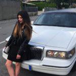 Iris Limousine - Noleggio Limousine Serata Romantica Gazzaniga - Bergamo