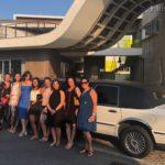 Iris Limousine - Noleggio Limousine Addio al Nubilato Castiglione (MN) - Desenzano (BS)