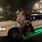Iris Limousine - Limousine Compleanno San Martino Buon Albergo - Verona - Lonato (BS)