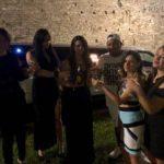 Iris Limousine - Noleggio Limousine Festa Compleanno Bergamo - Dalmine