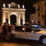 Iris Limousine - Limousine Diciottesimo Compleanno Crema (CR) - Soncino