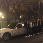 Iris Limousine - Noleggio Limousine Diciottesimo Compleanno Bergamo