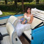 Iris Limousine - Noleggio Maggiolone Matrimonio Lazise (VR)