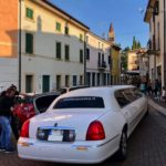 Iris Limousine - Limousine Matrimonio Rosegaferro (VR) - Sommacampagna - Custoza