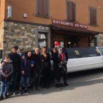Iris Limousine - Noleggio Limousine Compleanno Cividate al Piano (BG) - Spinone al Lago