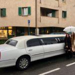 Iris Limousine - Noleggio Limousine Compleanno Alzano Lombardo - Bergamo
