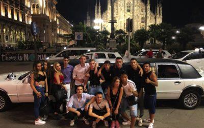21/07/20 Cologno Monzese – Milano