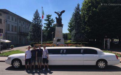 25/07/20 Romano di Lombardia – Bergamo