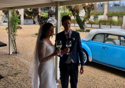 Iris Limousine - Noleggio Auto Matrimonio Palazzago (BG) - Mapello - Scanzorosciate