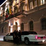 Iris Limousine - Noleggio Limousine Festa di Compleanno Bergamo